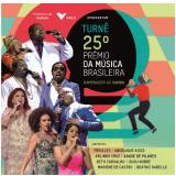 25� Pr�mio da M�sica Brasileira - Homenagem ao Samba (CD) - V�rios