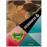 Araribá Plus Geografia - 6º Ano -