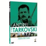 A Arte de Andrei Tarkóvski (DVD) - Andrei Tarkovski (Diretor)