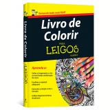 Livro De Colorir Para Leigos -