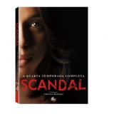 Scandal - A Quarta Temporada Completa (DVD) - Shonda Rhimes (Diretor)