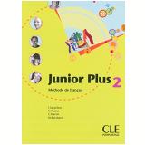 Junior Plus 2 - Livre De L´Eleve - M. Butzbach