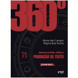 Gêneros Em Rede: Leitura E Produção De Texto - Maria Inês B.campos, Regina B.s