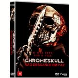 Chromeskull - Não Descanse Em Paz (DVD) - Thomas Dekker, Brian Austin Green, Mimi Michaels