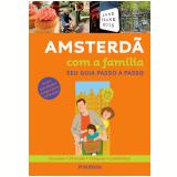Amsterdã Com A Família - Gallimard