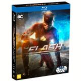 The Flash - 2ª Temporada (4 Divds) (Blu-Ray) - Tom Cavanagh, Danielle Panabaker, Jesse L. Martin