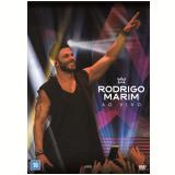 Rodrigo Marim Ao Vivo (DVD) - Rodrigo Marim