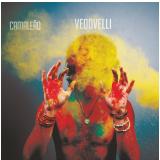 Vedovelli - Camaleão - Digipack  (CD)