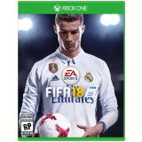 Fifa 18 (Xbox One) -
