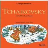 Tchaikovsky - Ann Rachlin