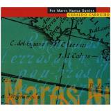 Geraldo Carneiro - Por Mares Nunca Dantes (CD) - Vários