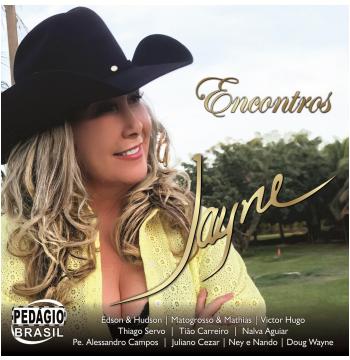 Jayne - Encontros (CD)