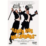 Farra dos Malandros (DVD) - Janet Leigh, Dean Martin
