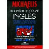 Michaelis Dicionário Escolar Inglês - Michaelis