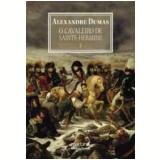 O Cavaleiro de Sainte-Hermine - Alexandre Dumas