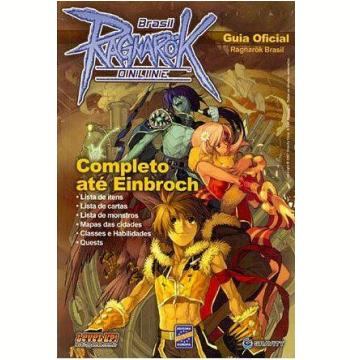 Guia Oficial: Ragnarök Brasil