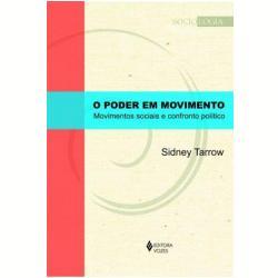 O Poder em Movimento - Livros