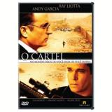 Cartel, O (DVD) - Vários (veja lista completa)
