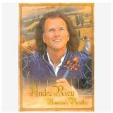 André Rieu - Romantic Paradise (DVD) - André Rieu