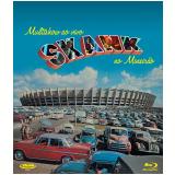 Multishow Ao Vivo - Skank no Minerão  (Blu-Ray) - Skank