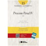 Processo Penal IV (Vol. 13) - Luiz Flávio Gomes, Adel El Tasse
