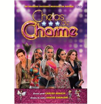 Cheias de Charme (DVD)
