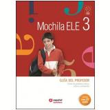 Mochila Ele 3 - Guia Del Profesor - Moderna - Didáticos