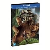 Jack O Caçador De Gigantes (blu-ray 3d) + (Blu-Ray) - Bryan Singer (Diretor)