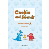 Cookie And Friends A Teacher'S Book -