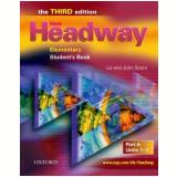 New Headway Elementary A Student Book - Third Edition - Liz Soars, John Soars