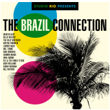 Studio Rio Presents: The Brazil Connection (CD) -