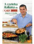 A Cozinha Italiana do Cake Boss + Avental