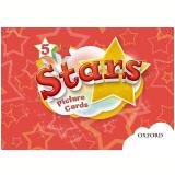 Stars 5 Picture Cards - Patrick Jackson, Susan Banman Sileci