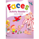 Faces Activity Reader-1 - Jeanne Perrett