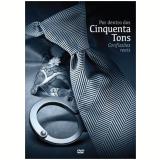 Por Dentro Dos Cinquenta Tons (DVD) -