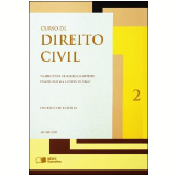 CURSO DIREITO CIVIL V 2 - DIREITO DE FAMÍLIA - 42ª edição (Ebook) - Regina Beatriz Tavares da Silva