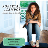Roberta Campos - Maior Que O Mundo (EP) (CD) - Roberta Campos