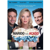 Marido Por Acaso (DVD) - Uma Thurman