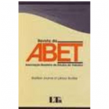 Revista Da Abet Nº 1 (vol. 9)