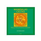Mandalas Celtas - Lisa Tenzin-Dolma