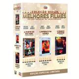 Box Coleção Oscar - Melhores Filmes (Vol. 3) (DVD) - David Lean  (Diretor)