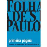 Primeira Página - Folha De São Paulo