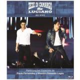 Zezi Di Camargo e Luciano - Ao Vivo (Blu-Ray) - Zezé Di Camargo e Luciano