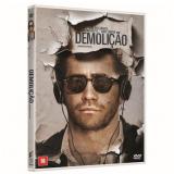 Demolição (DVD) - Chris Cooper, Jake Gyllenhaal, Naomi Watts