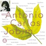 Antonio Carlos Jobim - Songbook Antonio Carlos Jobim - Volume 4 (CD) - Antonio Carlos Jobim