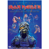 Iron Maiden Especial - Rock Am Ring 2005 - Live In England 1993 (DVD) - Iron Maiden