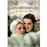 Café Metrópole (DVD) - Vários (veja lista completa)