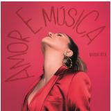 Maria Rita - Amor e Música (CD) - Maria Rita