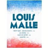 Louis Malle + 4 Cards - Digipak (DVD)