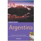 Argentina - Lucy Phillips, Danny Aeberhard, Andrew Benson